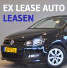 Ex lease auto leasen | Occasion lease | Autobedrijf Auto Nol