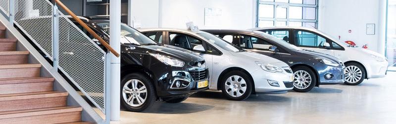 Private lease occasion | Auto Nol