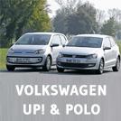 Volkswagen Up en Polo populairst in juli | Occasion lease | Autobedrijf Auto Nol