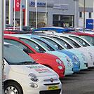 Opmars leaseauto's niet te stoppen | Occasion lease | Autobedrijf Auto Nol